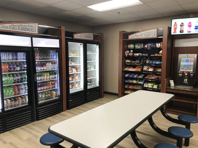 Fresh Market by Maumee Valley Group